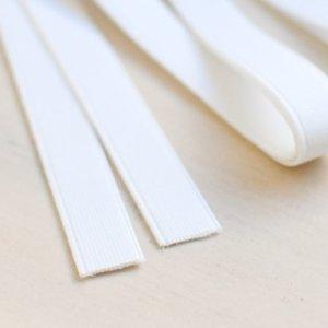 画像2: 1.5cm幅織りゴム