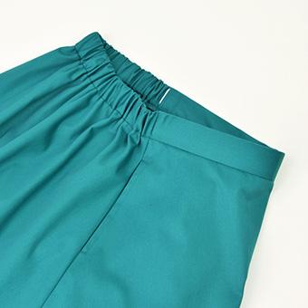 資材,スカート,型紙,ソーイング,作り方