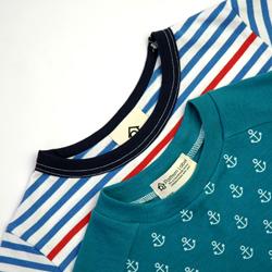 14ウェイTシャツ正面画像