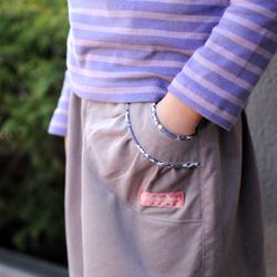 ガーリッシュスカート・モードスタイル
