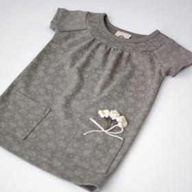 型紙 ソーイング Tシャツ