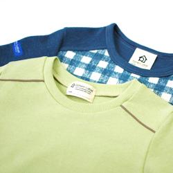 型紙 Tシャツ