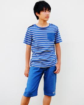 Tシャツ 型紙 男の子 女の子
