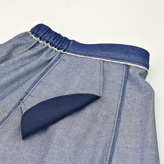 レディース,大人服,作り方,型紙,パターン,スカート