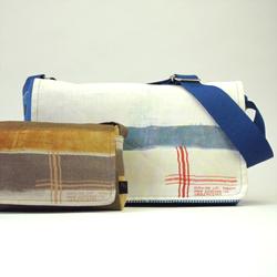 ショルダーバッグ型紙