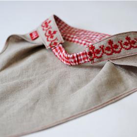 エプロン,キッズ,ベビー,三角巾