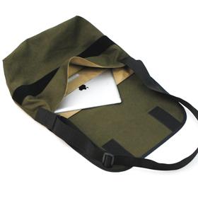ショルダーバッグ,型紙