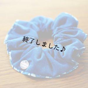 画像4: シュシュ(無料型紙)