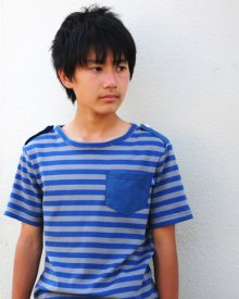 他の写真 (画像をクリックすると大きく見えます)2: キッズTシャツ
