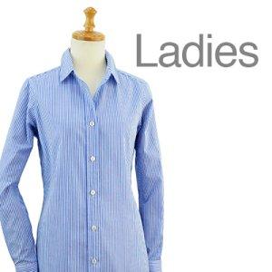 画像1: コンフォートレディースシャツ