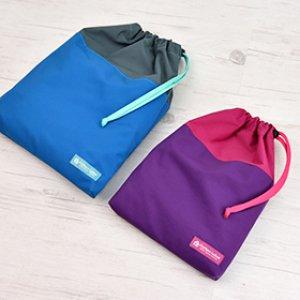 画像4: スポーツ巾着セット