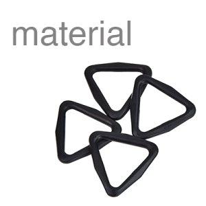 画像1: 三角カンセット