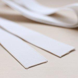 画像2: 2cm幅織りゴム