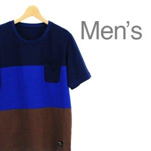 画像1: メンズTシャツ