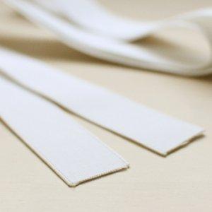 画像2: 3.5cm幅織りゴム