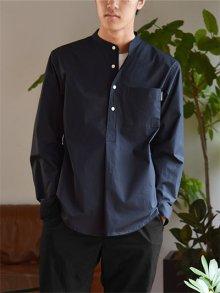 他の写真 (画像をクリックすると大きく見えます)1: バンドカラーシャツキット