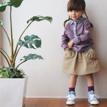 他の写真 (画像をクリックすると大きく見えます)1: ガーリッシュスカート