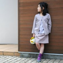 他の写真 (画像をクリックすると大きく見えます)3: ガーリッシュスカート
