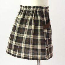 他の写真 (画像をクリックすると大きく見えます)2: ガーリッシュスカート