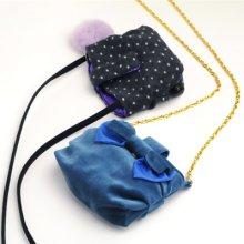 他の写真 (画像をクリックすると大きく見えます)1: ドレスバッグセット
