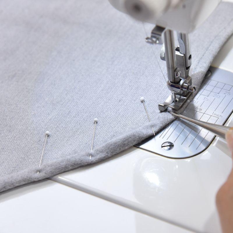 縫い方のコツ