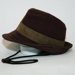 帽子型紙4