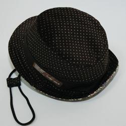 帽子型紙6