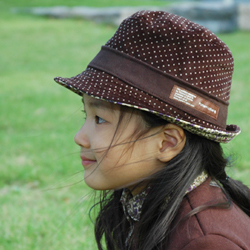 帽子型紙7