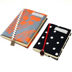 ブックカバー型紙1