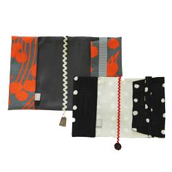 ブックカバー型紙2