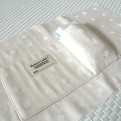レトロボストンバッグ型紙3