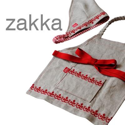 作り方 & セット 子供 三角巾 エプロン