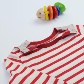 型紙 Tシャツ ベビー 男の子 女の子