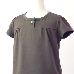 スイートTシャツ正面画像