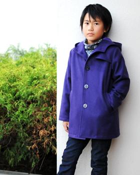 プレタコートの着用例