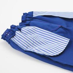 男の子 女の子 パンツ 型紙