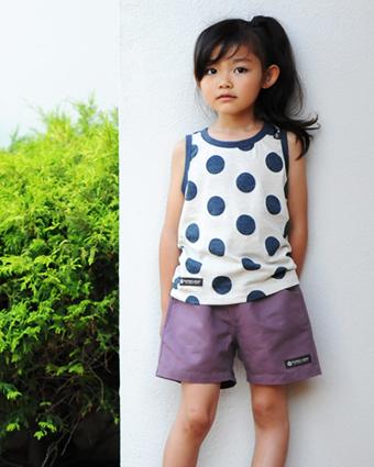 型紙,作り方,子供服