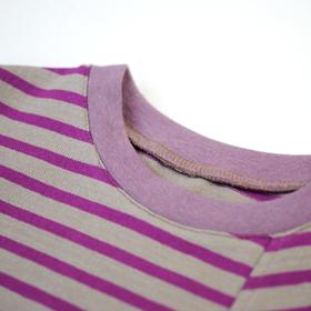 型紙,Tシャツ,男の子,女の子