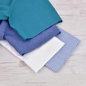 レディース,ブラウス,型紙,作り方