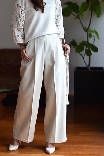 レディース,大人服,作り方,型紙,パターン,パンツ