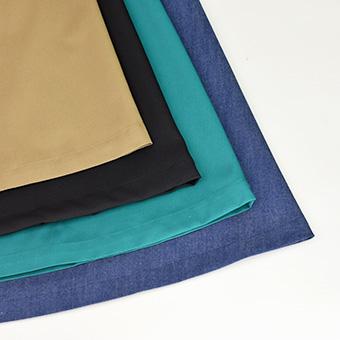 大人服,レディース,スカート,タック,型紙,作り方