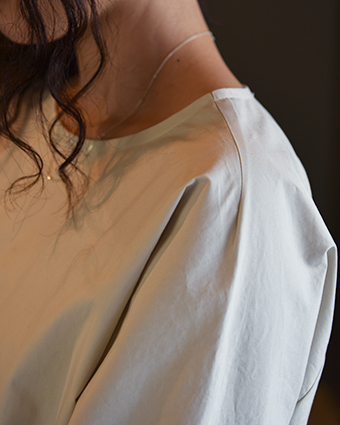 大人服,レディース,ドルマンスリーブ,ブラウス,無料,型紙,作り方