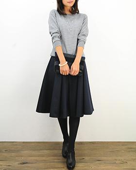 型紙,フレアスカート,レディース
