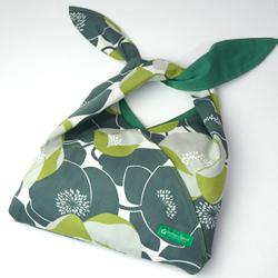 ナットショルダーバッグ型紙