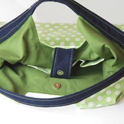 トートバッグ型紙7