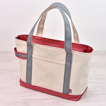 バッグ,作り方,トートバッグ,型紙