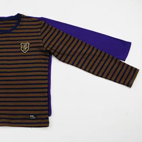 メンズ,Tシャツ,ソーイング,型紙