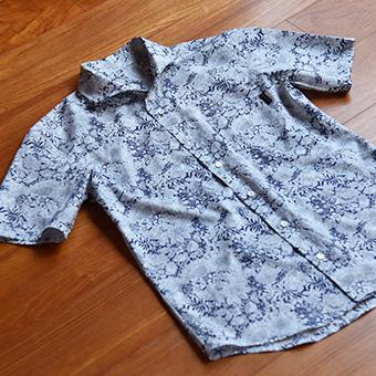 メンズ,大人服,作り方,型紙,パターン,シャツ