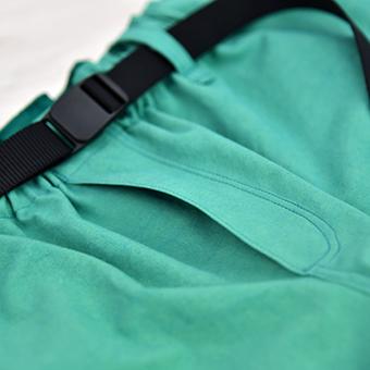 メンズ,ショートパンツ,ソーイング,型紙